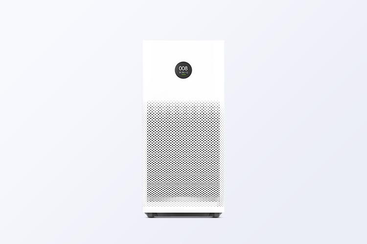 小米空氣淨化器 2S 白色