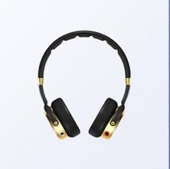 小米頭戴式耳機