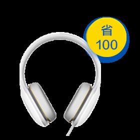 小米頭戴式耳機 輕鬆版