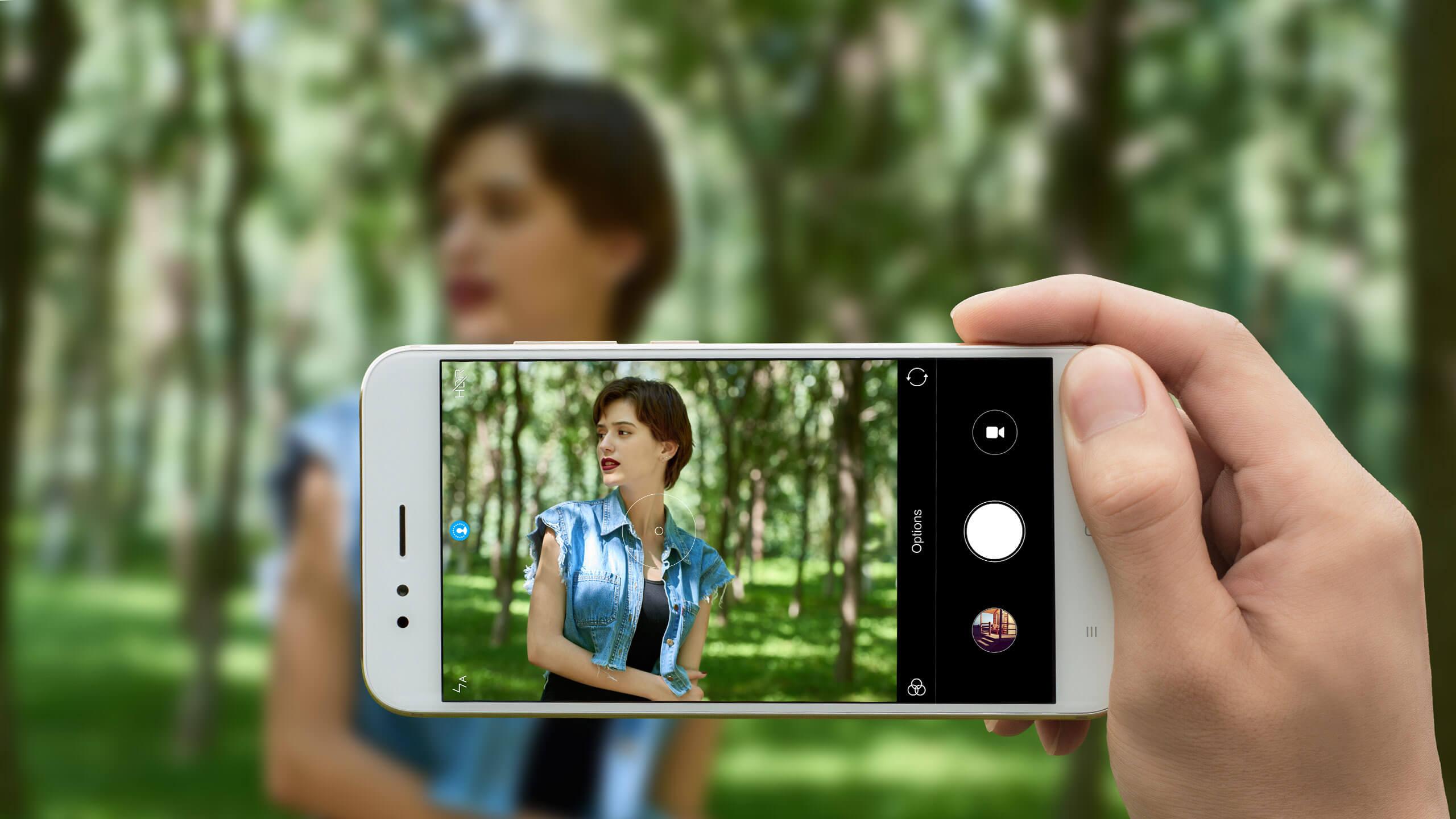 Как сделать живую фотографию из одного фото