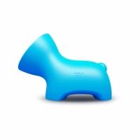 Mi Phone Holder (Moo Cow Blue)