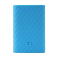 10000mAh Mi Power Bank Sleeve Blue