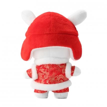 【唐装米兔】小米手机官网米兔玩偶商品详情