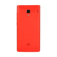 Redmi Back Cover Red