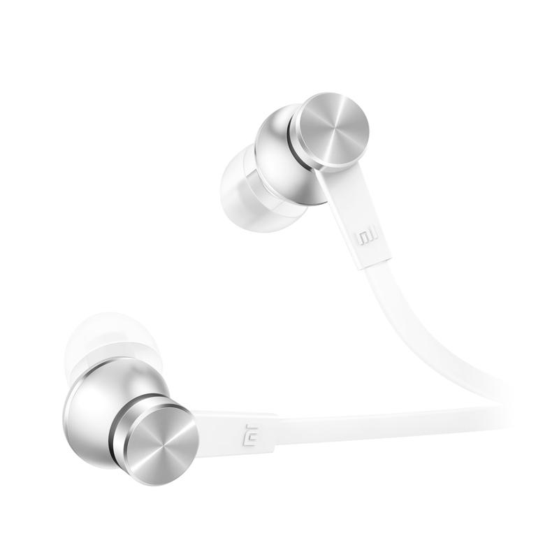 Mi In-Ear Headphones Basic Silver