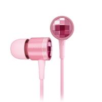 Mi In-Ear Headphones Crystal Pink