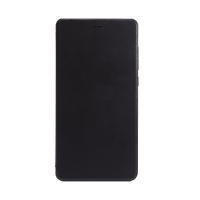 Mi Note Smart Flip Case (Black) Black