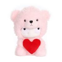 Mi Teddy Bunny (Pink)