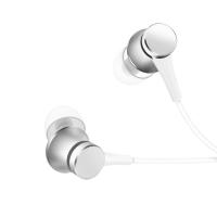 小米活塞耳機 清新版 銀色