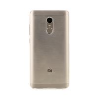 Redmi Note 4 Soft Case Clear