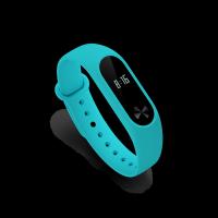 小米手環 2 代多彩腕帶 藍色