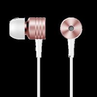 1MORE入耳式耳機(活塞復刻版) 玫瑰金