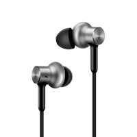 Mi In-Ear Headphones Pro HD (with Mic) Silver