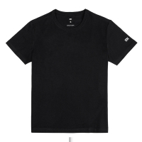 Mi Crewneck T-shirt Black S