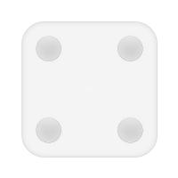 Mi Body Composition Scale White