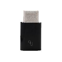 USB Type-c 轉接頭 黑色
