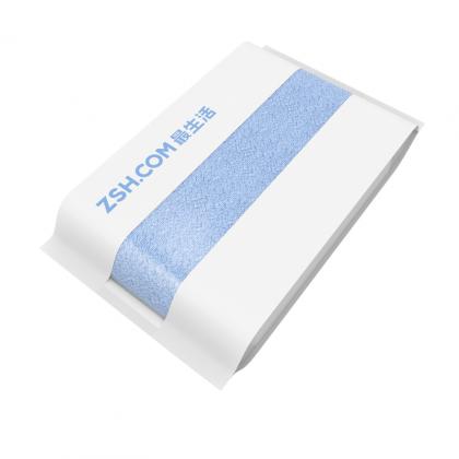 最生活浴巾·青春系列 藍色