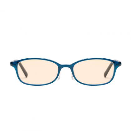 TS兒童防藍光護目鏡 藍色