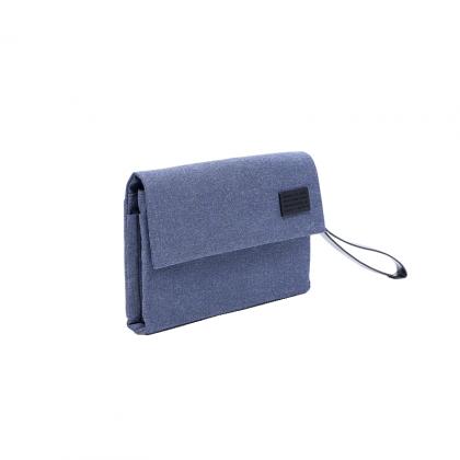 小米數碼收納包 深藍色