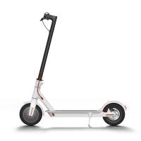 Mi Electric Scooter White