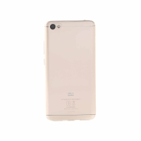Redmi Y1 Lite Soft Case Clear