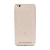 Redmi 5A Soft Case Clear