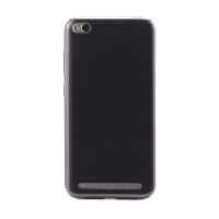 Redmi 5A Soft Case Black