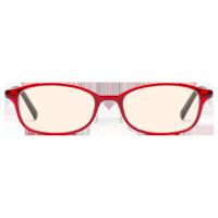 TS兒童防藍光護目鏡 紅色