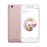 Redmi 5A Rose Gold