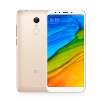 Redmi 5 Gold