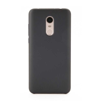 Redmi Note 5 Hard Case Black