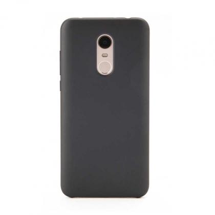 Redmi Note 5 comes with a soft cover free. Courtesy: Mi.com