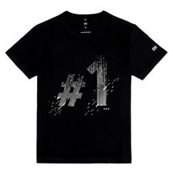 Mi No. 1 Crewneck T-shirt