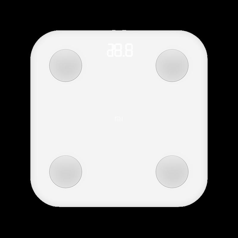 Mi Body Composition Scale White de Xiaomi