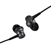 Mi In-Ear Headphones Basic Black
