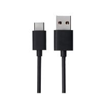手機 USB Type-C 傳輸線 黑色