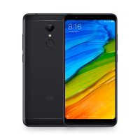 Redmi 5 Black