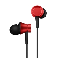 Mi Earphones Basic Red