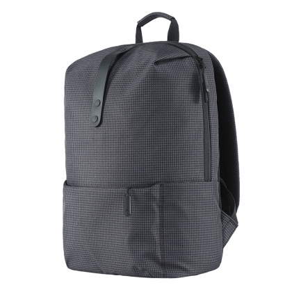 Mi Casual Backpack Black