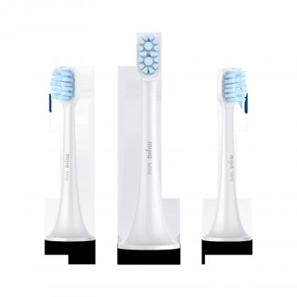米家聲波電動牙刷刷頭(Mini)
