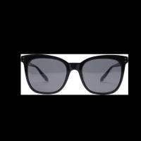 TS太陽鏡 貓眼款 米家定制 黑色