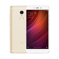 Redmi Note 4 Gold