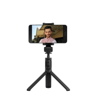Mi Selfie Stick Tripod (with Bluetooth remote) Black