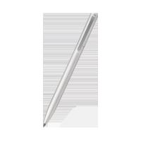 Mi Aluminum Rollerball Pen Silver