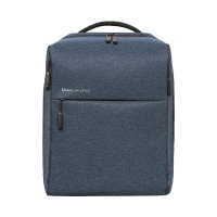 Mi City Backpack Dark Blue