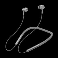 小米藍牙項圈耳機 灰色