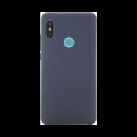 紅米Note 5 極簡防摔保護殼 藍色