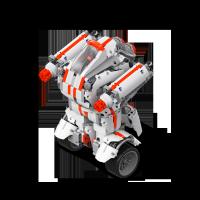 米兔積木機器人 灰色