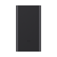 10000mAh Mi Power Bank 2 Black
