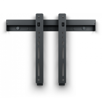 TV 32/32 Pro Wall Mount Black